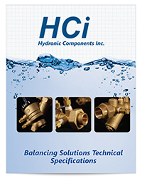 HCi Technical Specifications